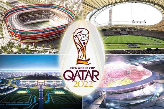 482501 89058686 - فٹبال ورلڈ کپ 2022، قطر کیساتھ کویت اور عمان کو بھی میزبان بنانے