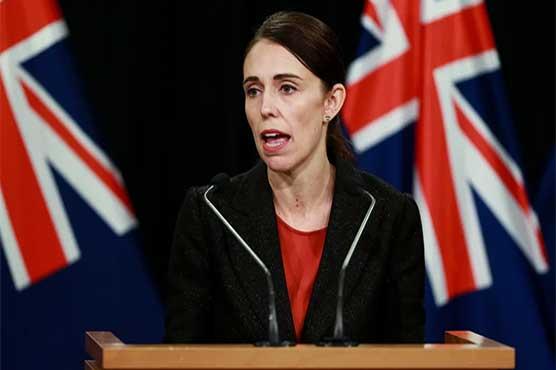 482629 15702787 - اب وقت آگیا ہے اسلحہ قوانین تبدیل کیے جائیں: وزیراعظم نیوزی لینڈ
