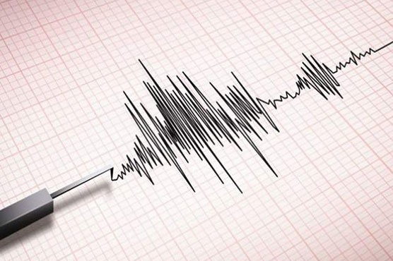 Earthquake of magnitude 5.0 jolts parts of Balochistan