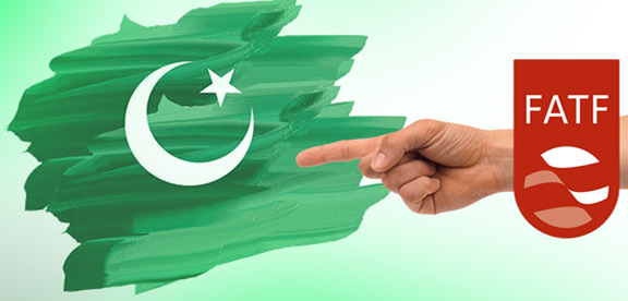 FATF strict conditions, Pakistan active to get out of grey list
