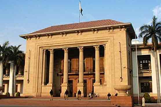 Resolution condemning NZ mosques attack submitted in Punjab Assembly