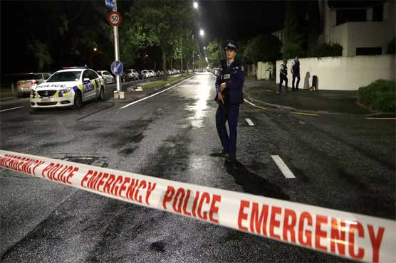 50 dead in terror attack at New Zealand mosques
