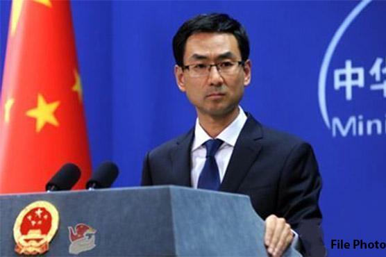 482758 91082112 - چین کی مسعود اظہر معاملے پر بھارت کو مذاکرات کی پیشکش
