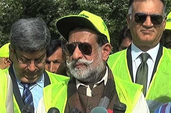 Many ways to topple Sindh government: Mian Soomro