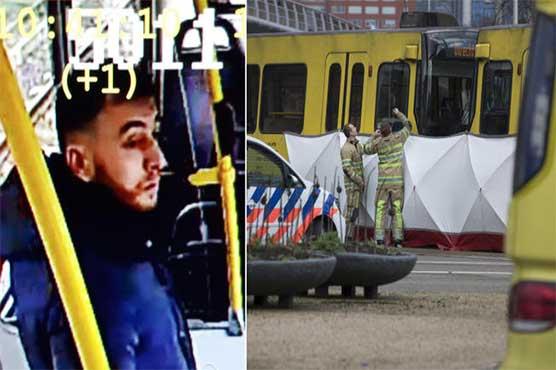 482966 30742225 - دہشتگردی کی لہر یورپ پہنچ گئی، ہالینڈ میں ٹرام پر فائرنگ،3 افراد