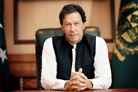 No room for 'jihadi outfits and culture' in Pakistan, says Imran Khan