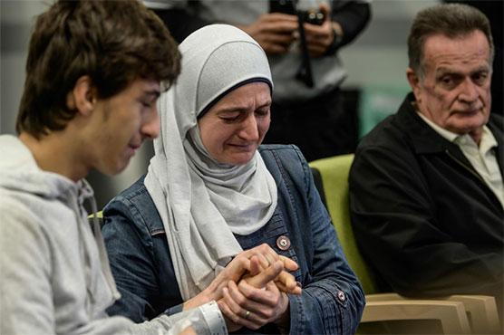 Perth mum farewells three-year-old brother killed in NZ terrorist attack