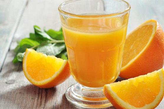 483563 47426833 - نارنجی کا روزانہ ایک گلاس فالج سے بچانے میں+ معاون، تحقیقاتی سروے