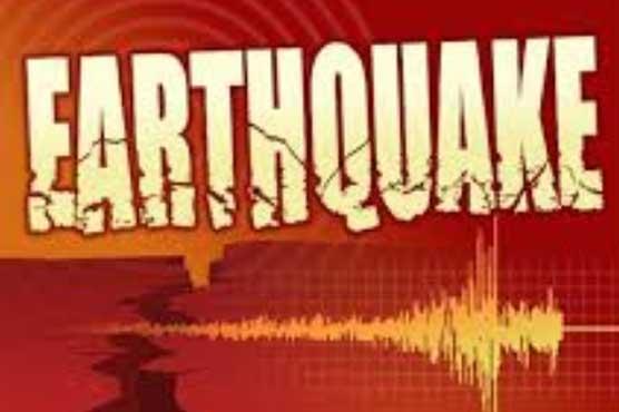 4.9 magnitude quake jolts Peshawar, other parts of KP