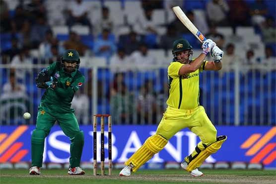 483649 19324140 - پہلا ون ڈے: آسٹریلیا نے پاکستان کو 8وکٹوں سے شکست دیدی