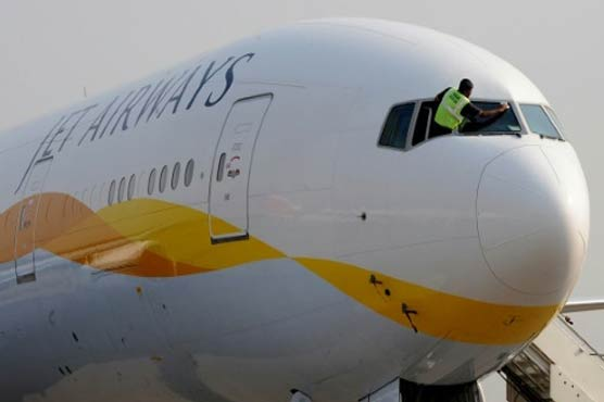 Jet Airways reduces flight services to 13 global routes till April 30