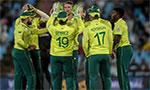 South Africa seal Sri Lanka series despite Udana heroics