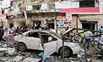 11 wounded in Somalia, Al-Shabaab Islamist group claims attack