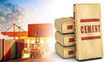 Cement exports increased by 69.07 percent in eight months of current fiscal year