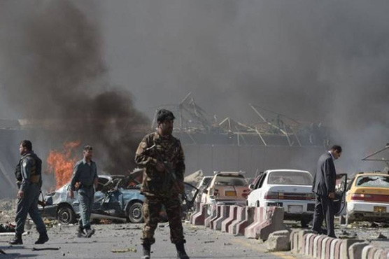 Air strikes kill a dozen Afghans, battle intensifies in Taliban strongholds