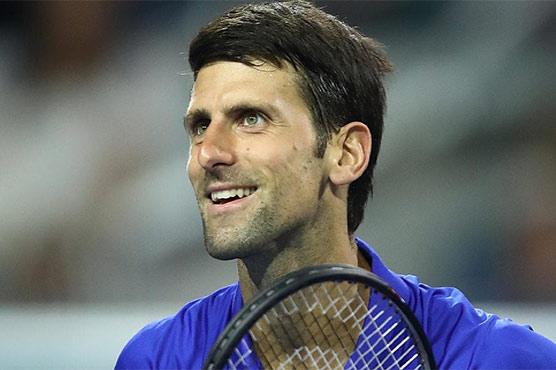 483928 60629783 - میامی اوپن ٹینس چوتھے راؤنڈ میں داخل، نمبر ون جوکووچ نے فتح سمیٹی