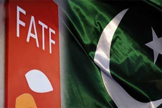 Talks between Pakistan, FATF delegation formally commence