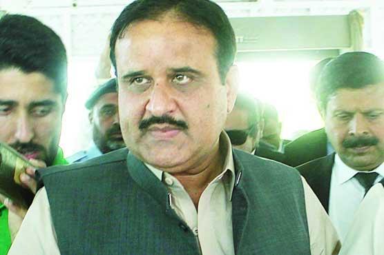 Rs113b paid to Sugarcane farmers in Punjab: Buzdar