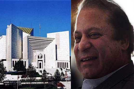 SC issues Nawaz Sharif's release orders