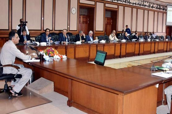 ECC to consider import of additional LNG from Qatar, other