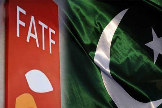 Pakistan briefs FATF delegation on measures taken to stop money laundering