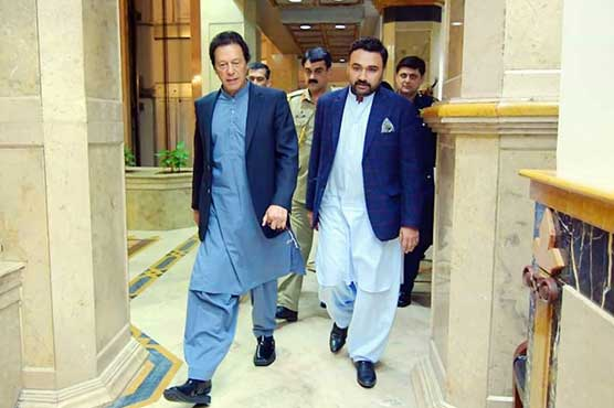 PM Imran Khan to visit China on April 27