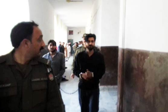 Husband, servant sent on four-day physical remand for