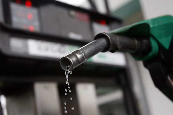 Fuel prices to jump nearly 9% in April