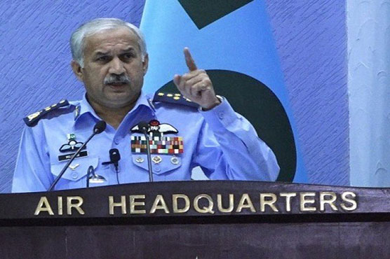 'Operation Swift Retort': PAF's response to Indian aggression