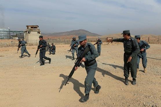 NATO drops another Afghanistan war metric: US watchdog
