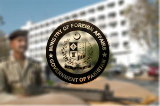 Pakistan expresses concern over Indian minister's FATF remarks