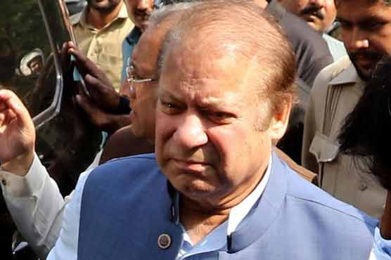 Lahore police refuses to provide security to Nawaz Sharif
