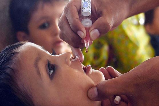 New polio case surfaces in North Waziristan