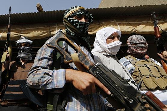 Taliban talks wrap up in Doha with 'some progress': Taliban