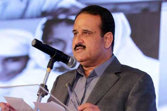 Age of flashy development projects has become past: CM Buzdar
