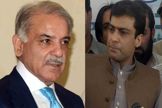 Court reserves verdict as Shehbaz, Hamza seek exemptions from personal appearance