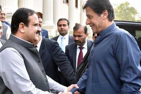 PM Imran Khan to visit Lahore today