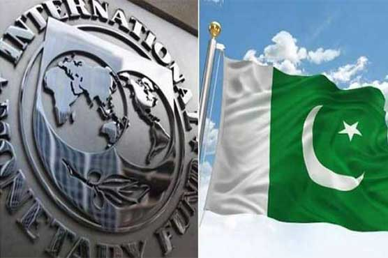Pakistan to get $6-billion bailout from International Monetary Fund  to tackle economic crisis