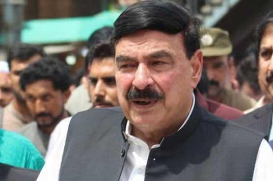 PM Imran won't give NRO to anyone: Sh Rasheed