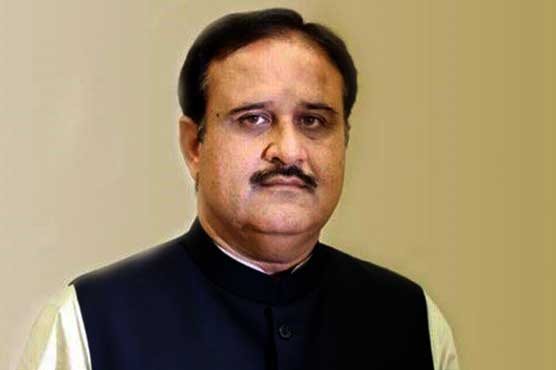 People elected PTI for accountability of corrupt elements: CM Buzdar