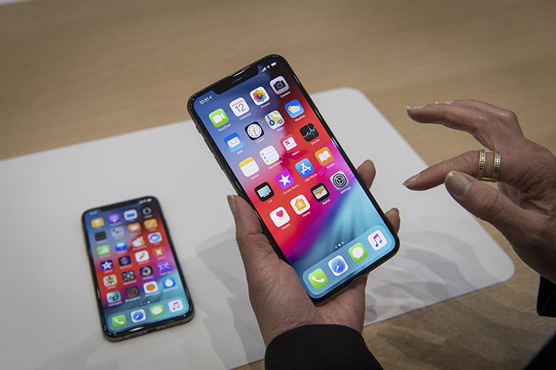Apple's iPhone might get expensive in US-China trade war