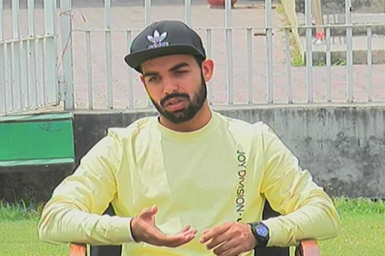 Pakistan fully capable to win World Cup: Shadab Khan