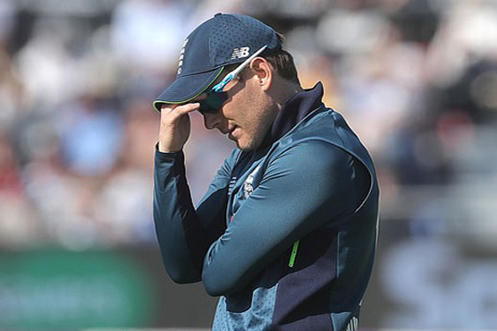 England skipper Morgan suspended in 4th ODI against Pakistan for slow over-rate