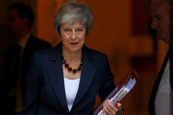 Brexit deal: Parliament will conduct voting poll again in June