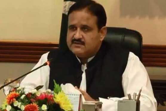CM Usman increases fund grants for govt employees in Punjab