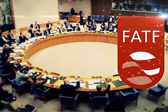 India faces humiliation in FATF meeting