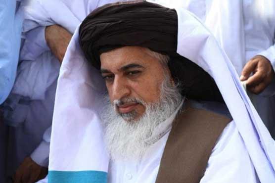 491710 87294901 - تحریک لبیک کے سربراہ خادم حسین رضوی کوٹ لکھپت جیل سے رہا
