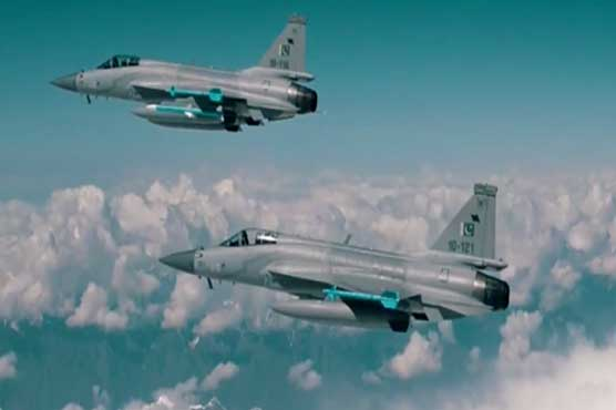 JF-17 Thunder Block III aircraft's production likely to begin in current year: Air Chief