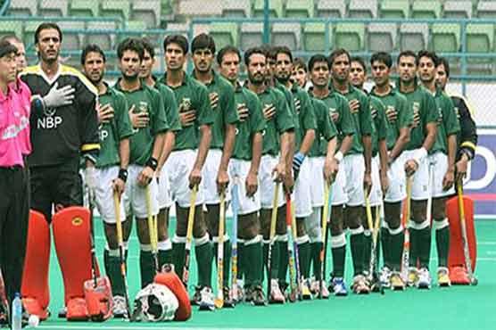 491841 65659703 - پاکستان ہاکی کیلئے بری خبر، ٹوکیو اولمپک گیمز میں شرکت کے امکانات