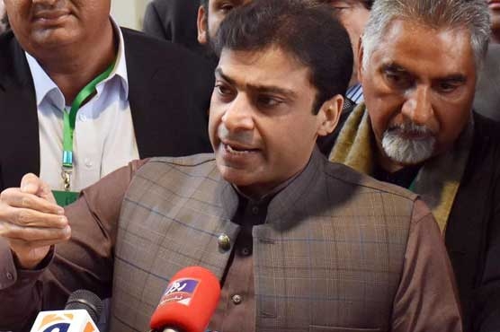 PPP advises PML-N to change opposition leader in Punjab assembly